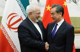Iran- China deal