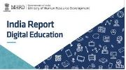 India Report on Digital Education