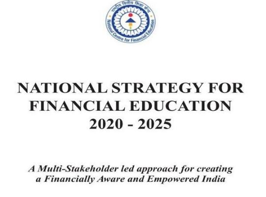 National Strategy for Financial Education