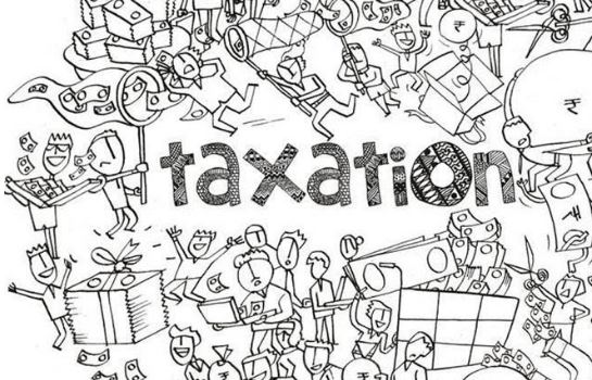 Retrospective Taxation